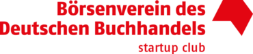 Logo Start-up Club des deutschen Buchhandels